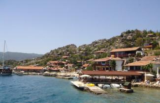 Отдых в Анталийское Побережье – Средиземное Море