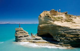 Отдых в Остров Корфу