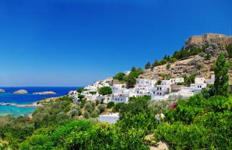 Отдых в Остров Родос