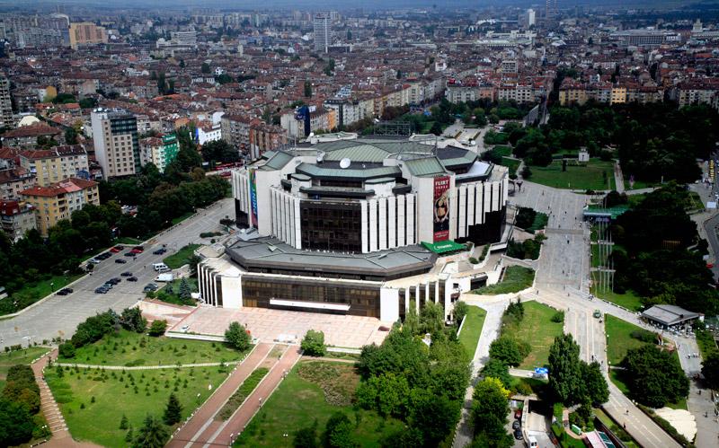 НДК, София, Болгария