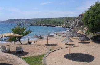 Отдых в Кранево