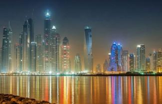 Отдых в Абу-Даби