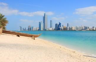 Отдых в Абу-Даби (центральный район)