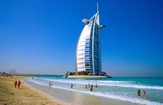Отдых в Бур Дубай