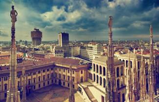 Отдых в Милан