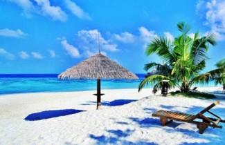 Отдых в Бали