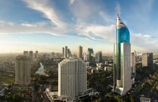 Отдых в Джакарту