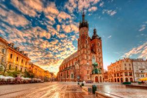 Рождественский тур в Польшу