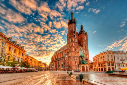 Отдых по-пански в Польше на Рождество