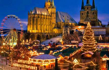 Неповторимое Рождество в Кракове
