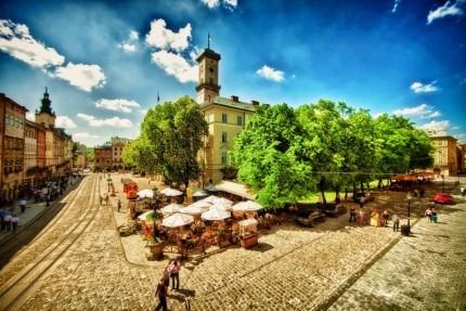 Туры выходного дня во Львов