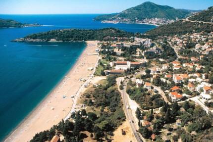 Тур с отдыхом на море Черногории и заездом в города Европы