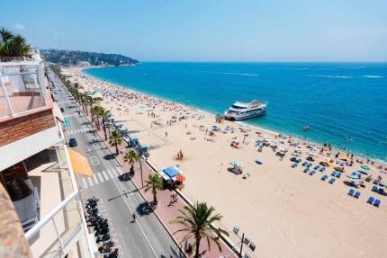 Тур в Испанию и города Европы