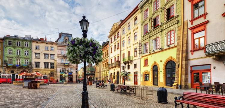 Туры во Львов из Минска