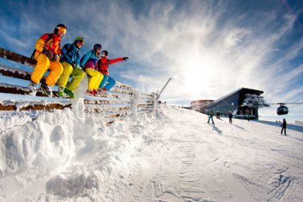 Тур на лыжный курорт Ясна