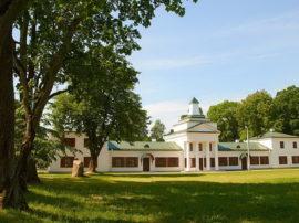 Тур по Беларуси Залесье