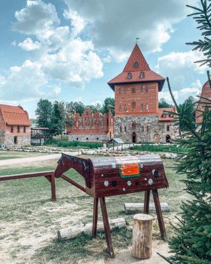 Тур Парк истории Сула — Рубежевичи
