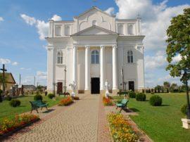 Тур по Беларуси