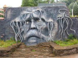 Парк животных Диприз, усадьба Литовка и Мирский Замок