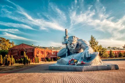 Беларусь удивительная: Брест, Коссово, Ружаны, Беловежская пуща
