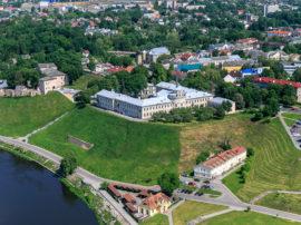 Тур выходного дня в Гродно
