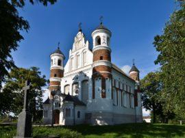 Туры по Беларуси из Минска