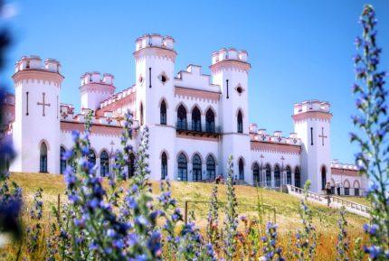 Тур Белорусское наследие: Ружаны — усадьба Костюшко — дворец Пусловских в Коссово