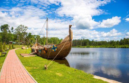 Тур Парк истории Сула — Рубежевичи (1 день)